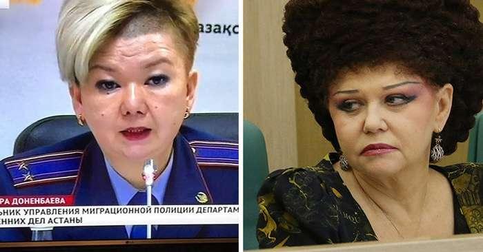 Подчеркни свою индивидуальность: невероятные причёски известных политиков