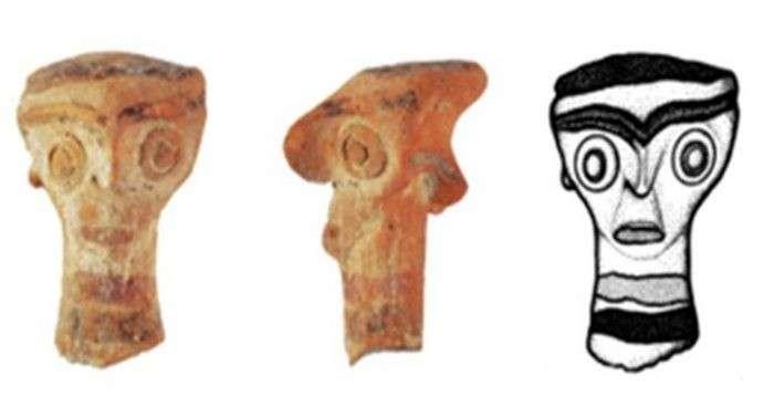 Артефакты с раскопок на Кипре, которые подтверждают существование древней развитой цивилизации
