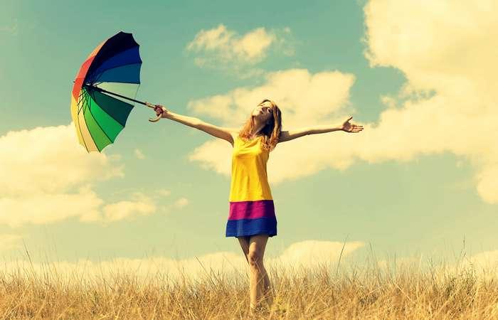 Ученые выяснили, что сильнее всего влияет на ощущение счастья