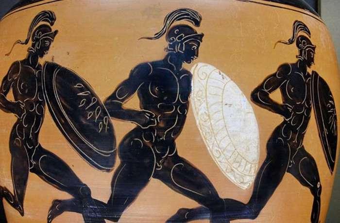 10 странных традиций, связанных с античными Олимпийскими играми