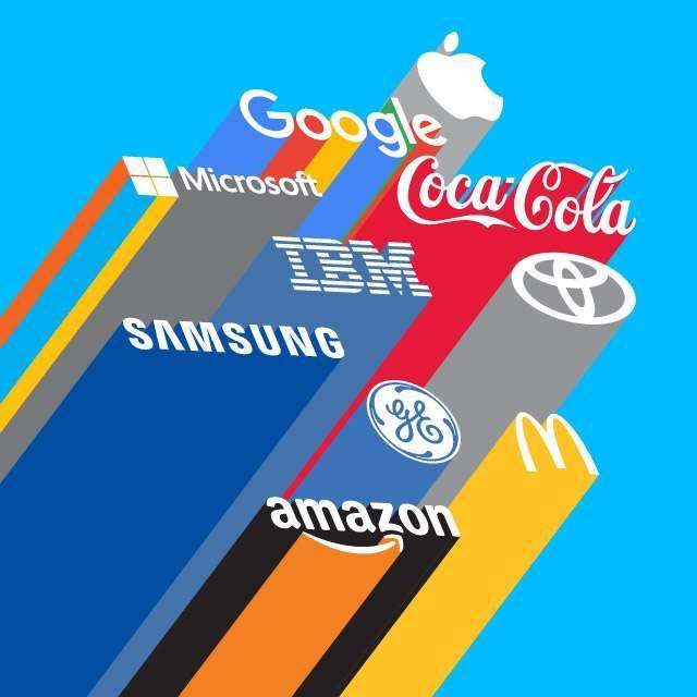 Почему именно Facebook, Apple и Google или как знаменитые IT-великаны получили свои названия