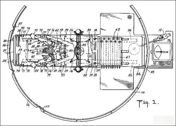 Реальные патенты на изобретения!