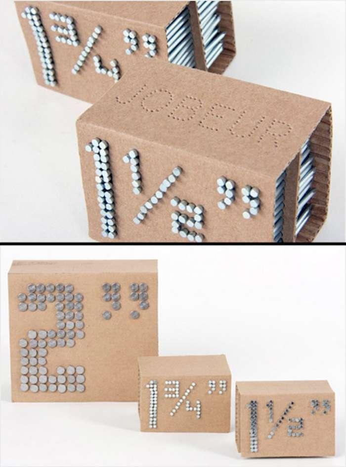 Удивительно креативная упаковка