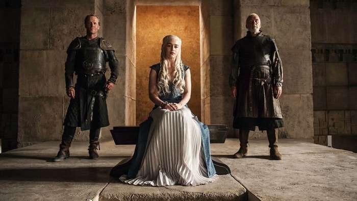 Daenerys Targaryen  A Wiki of Ice and Fire