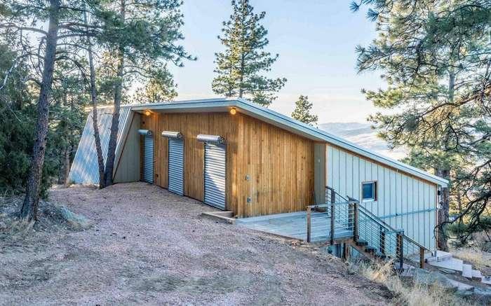 Первый сертифицированный пассивный дом в США