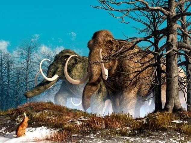 Через пару лет мы увидим живых мамонтов!