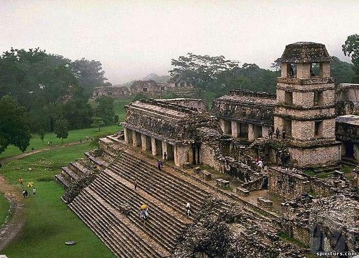 Биологи: Ацтекская цивилизация погибла от сальмонеллы Salmonella enterica.