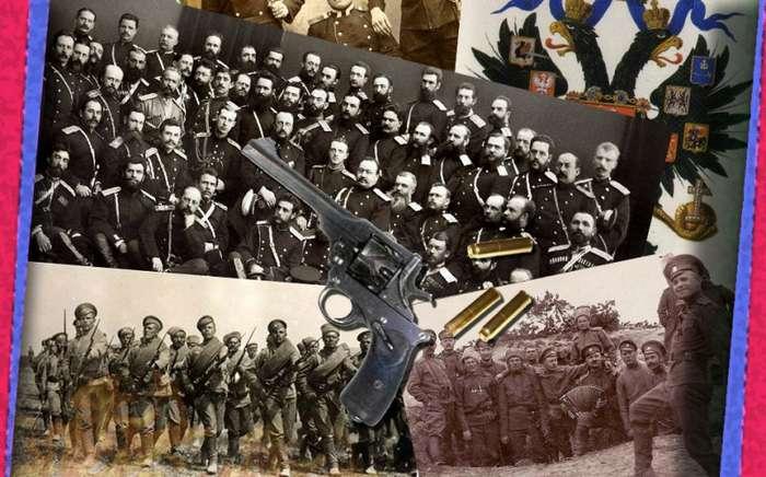 «Кукушка» — жестокая игра русских офицеров, поражение в которой — смерть