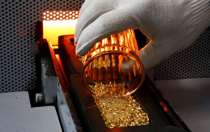 Грамм золота: экскурсия на завод цветных металлов