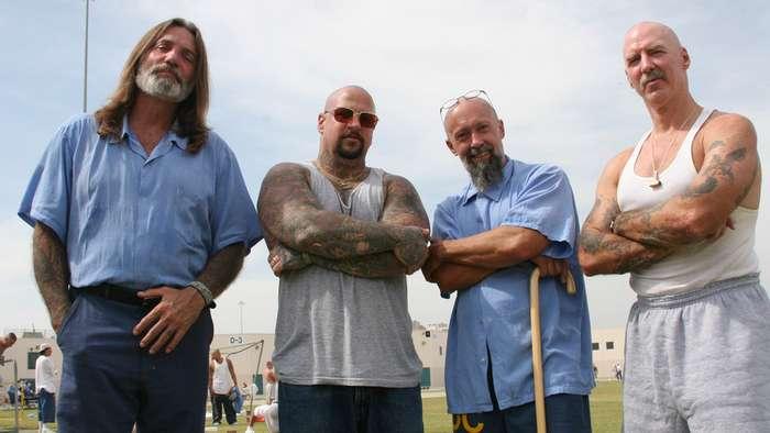 «Арийское братство»: кто правит бал в тюрьмах США