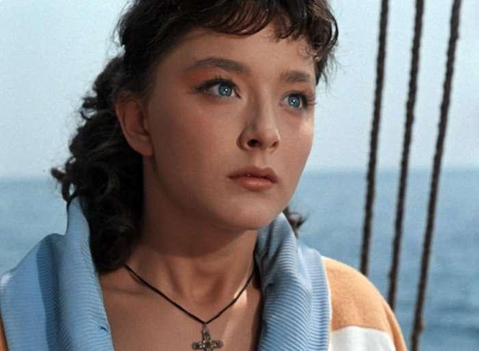 Почему Анастасия Вертинская перестала сниматься в кино: страхи и пристрастия «Вивьен Ли советского экрана»