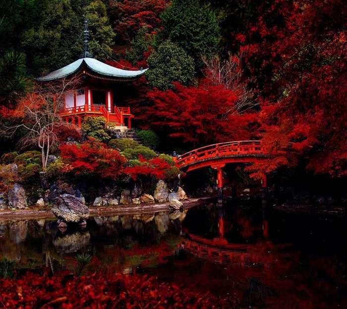 10 удивительных исторических фактов о Японии