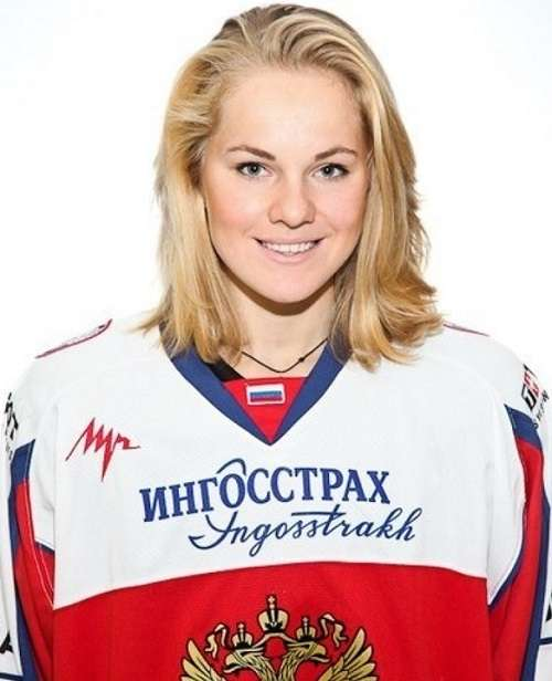 Красота хоккея. Первый в истории Матч Всех Звезд Женской Хоккейной Лиги прошел в Уфе.