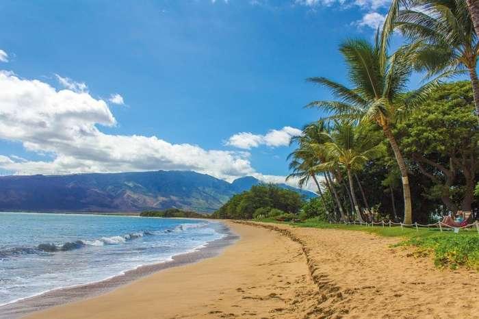 Лучшие экзотические места для отдыха