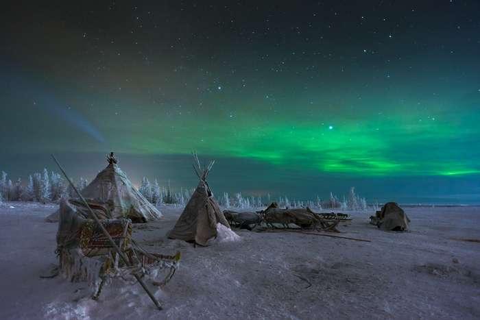 Жизнь на Ямале