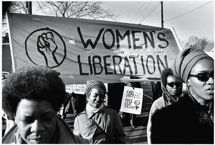60's women liberation