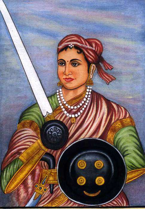 rani laxmi bai Rani lakshmi bai was one of the leading warriors of the india's first struggle for independence a symbol of bravery, patriotism and honour, rani lakshmi bai was.