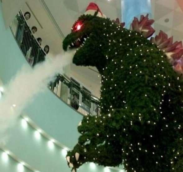 Удивительные факты про рождественские ёлки, которые вы должны знать