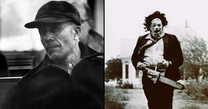 """a biography of edward theodore gein also known as ed gein Edward theodore """"ed"""" gein (august 27, 1906 – july 26, 1984) was an american murderer and body snatcher his crimes, committed around his hometown of plainfield, wisconsin, gathered widespread notoriety after authorities discovered gein had exhumed corpses from local graveyards and fashioned trophies and keepsakes from."""