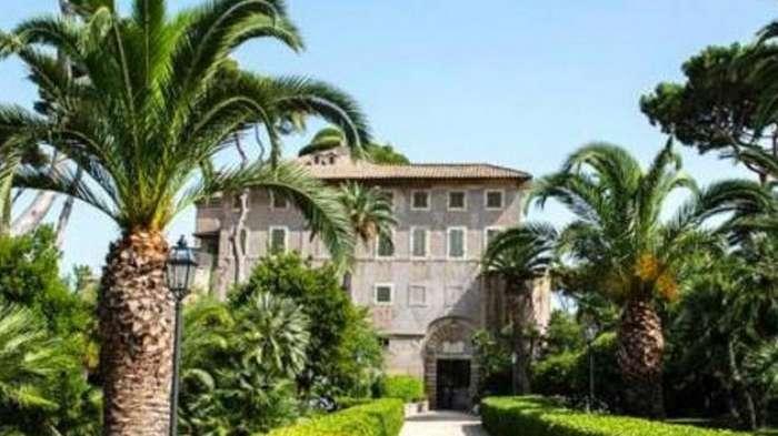 В Италии арестовали князя за выращивание конопли в замке