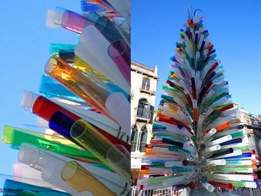 Идеи для дома: самые необычные елки на Новый год!