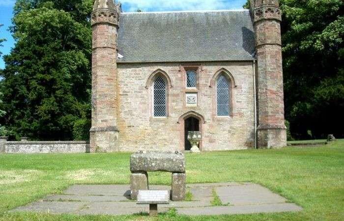Каменная подушка Иакова: история легендарного камня, на котором короновались шотландские монархи