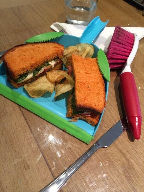 Садитесь жрать, пожалуйста: 21 самая дикая вещь, сделанная хипстерами с едой в 2016 году