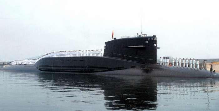 15 секретных оружий коммунистического Китая