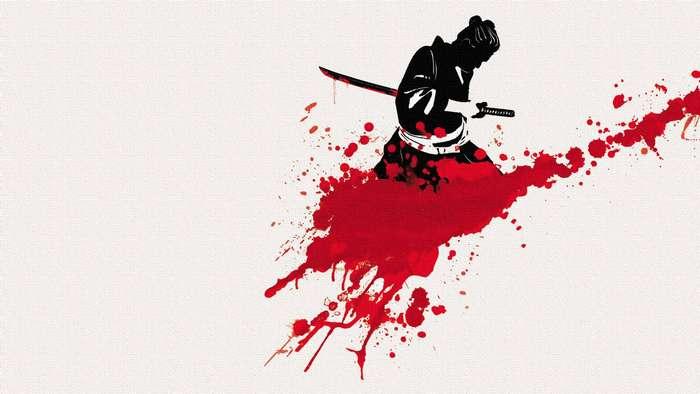 Честь по-самурайски