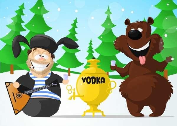 Babushki вместо медведей: почему иностранцы остаются жить в России