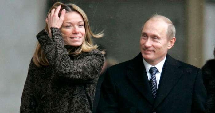 Завтра они будут управлять страной! Дети президентов постсоветского пространства