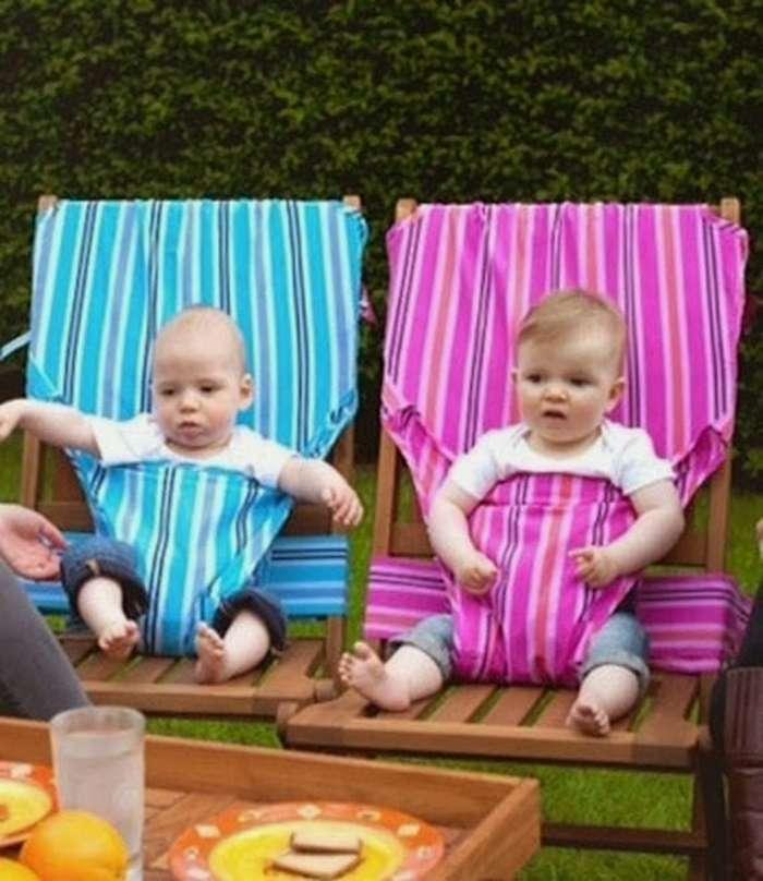 Восхитительные гаджеты для мамочек и их чад