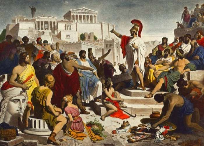 golden age of athens versus reformation in ancient western civilization essay The golden age of athens essay aj sedillo period 7 the golden age of athens the golden age of and it is coined to be the golden age of ancient western.