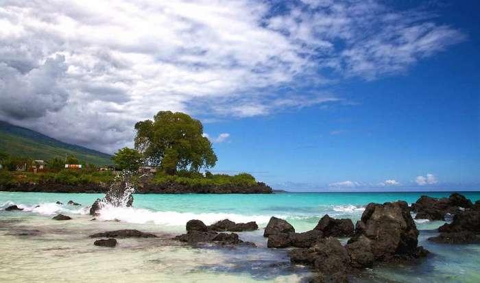 Союз Коморских островов. Страна орхидей и ванили