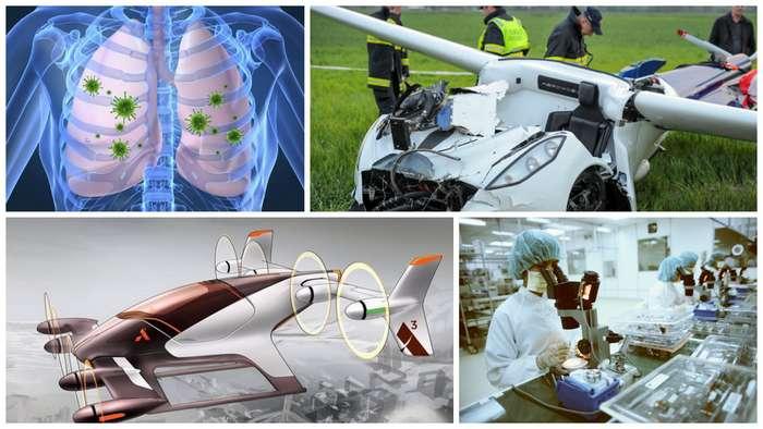 Будущее наступило: нереальные технологии, которые изменят мир к лучшему