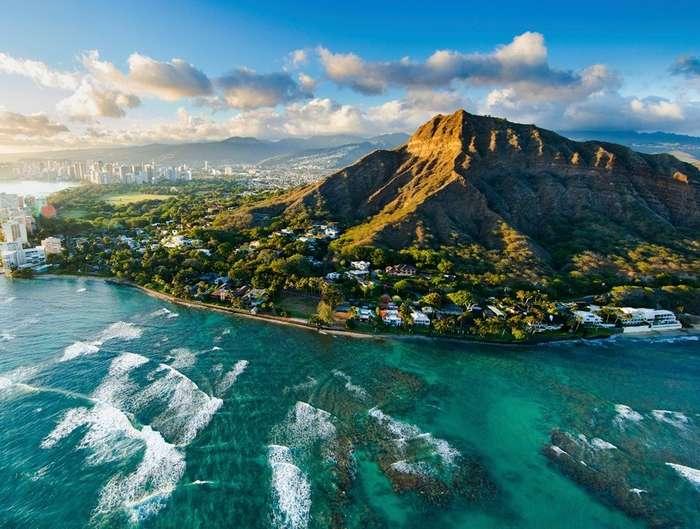 Интересные факты о Гавайях