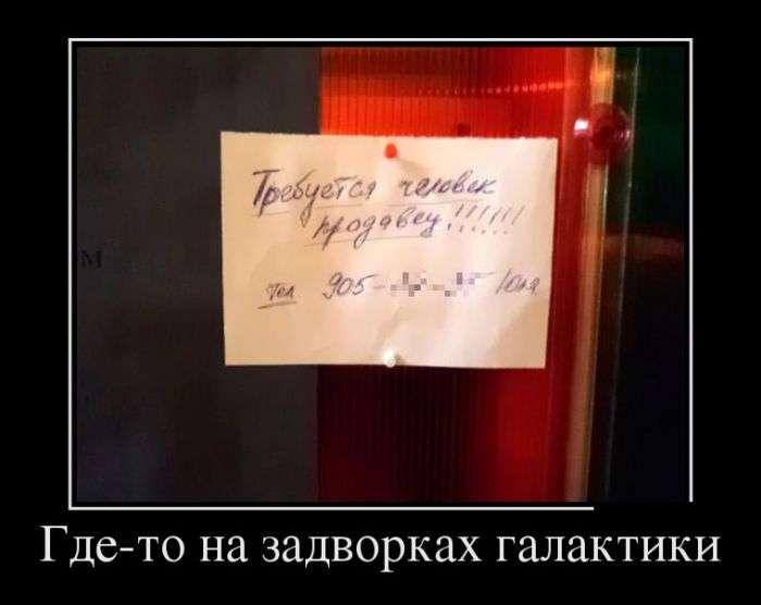 Демотиваторы №1529 (30 фото)