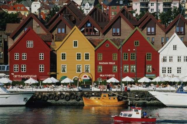 Пить или не пить: как в Норвегии справились со всеобщим алкоголизмом