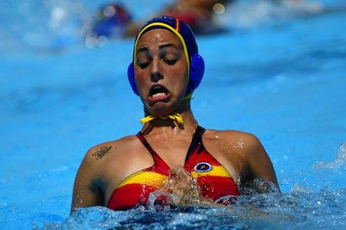 Фотографии, показывающие всю суть спорта