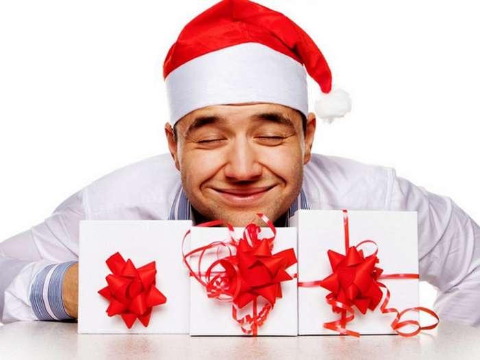 Вот какие новогодние подарки получают сотрудники мировых компаний