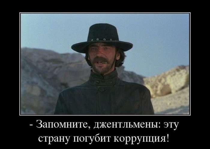 Цитаты из любимых фильмов, ушедшие в народ