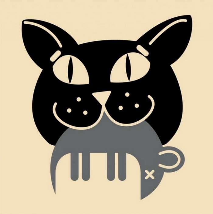 Как понять своего кота: Краткий человеко-кошачий словарь