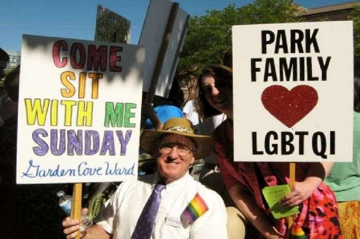 Дональд Трамп и ЛГБТ: что будет дальше?