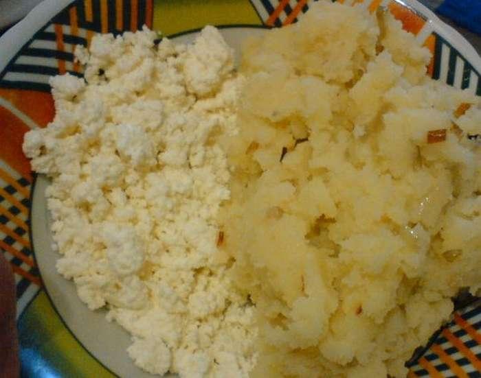 5 вкусных рецептов картофеля с творогом