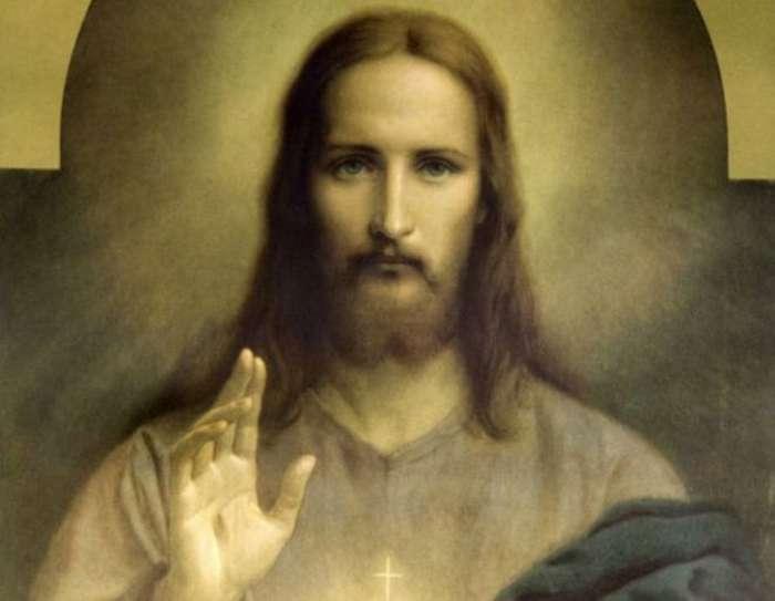 Как на самом деле выглядел Иисус?