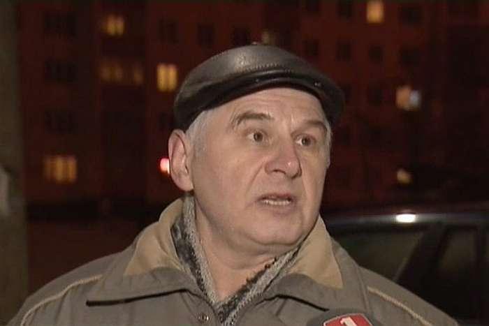 Минский пенсионер расправился с 4 нацистами