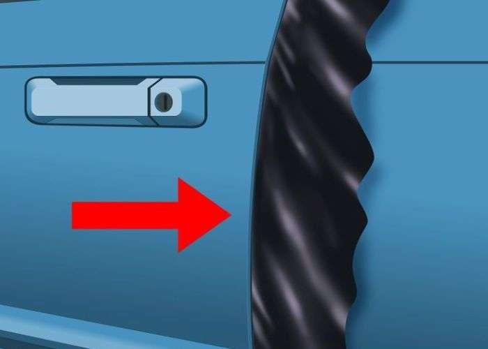 5 практичных советов как попасть в замерзший автомобиль