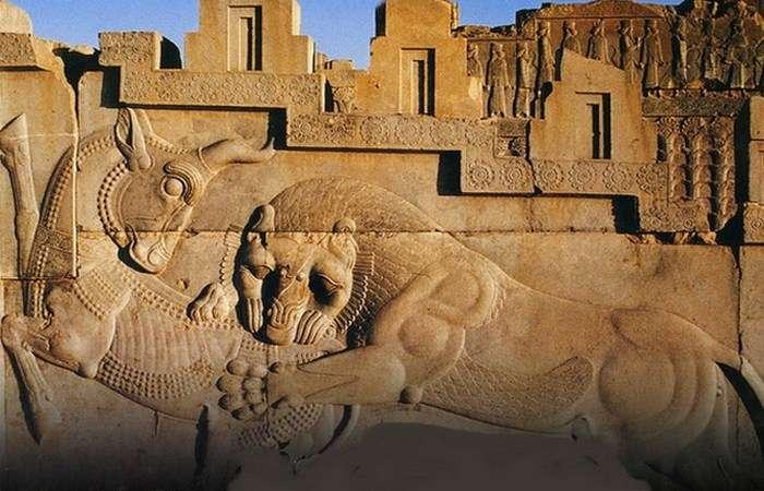 10 археологических артефактов, которые рассказывают о жизни в городе грехов Вавилоне