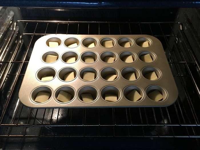 Альтернатива чипсам: как сделать вкусные крекеры из всего лишь одного ингредиента