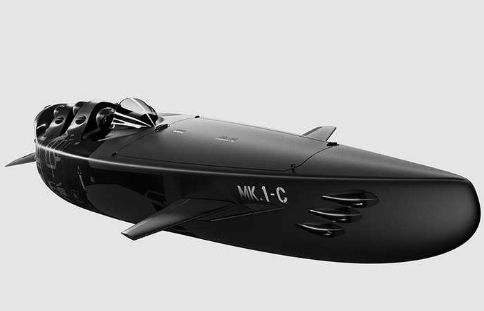 Подводная романтика: частная субмарина для самых экстремальных водных прогулок